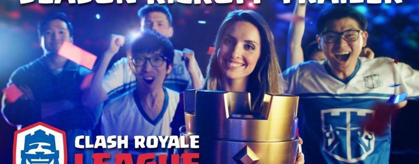 """شركة Supercell تطلق بطولة لعبة """"كلاش رويال"""" بجائزةٍ قدرها مليون دولار"""
