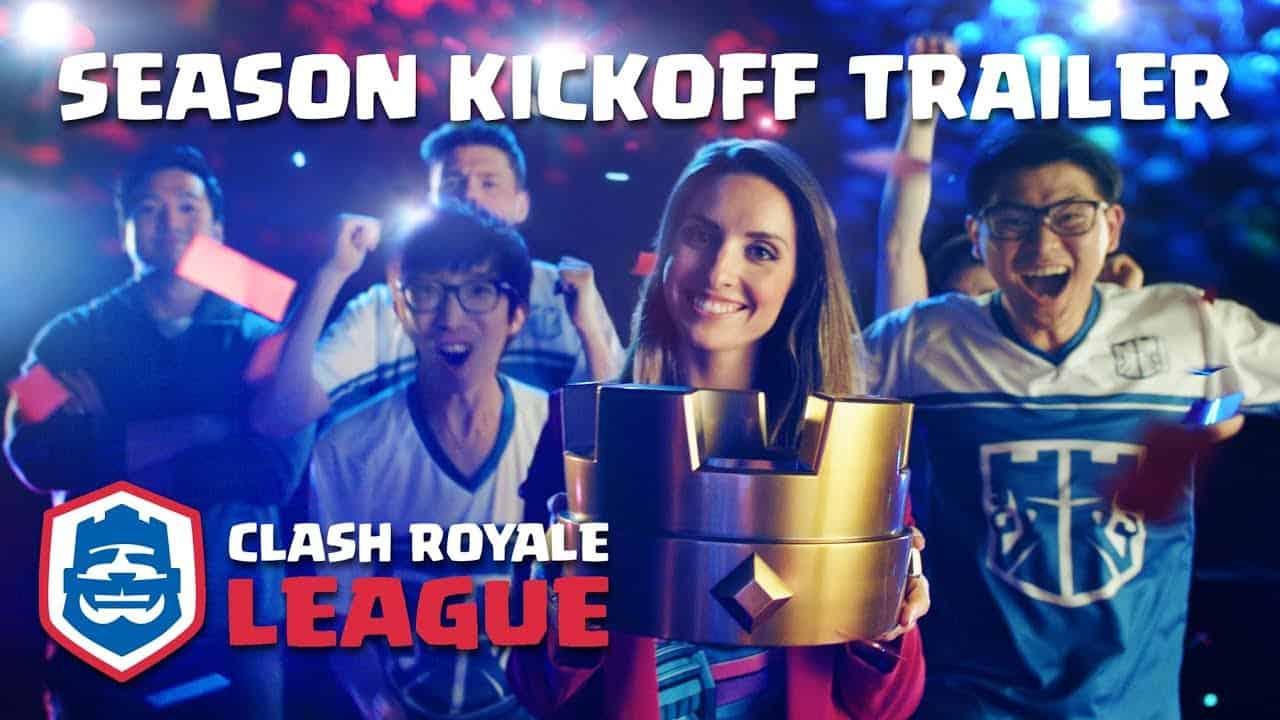 "Photo of شركة Supercell تطلق بطولة لعبة ""كلاش رويال"" بجائزةٍ قدرها مليون دولار"