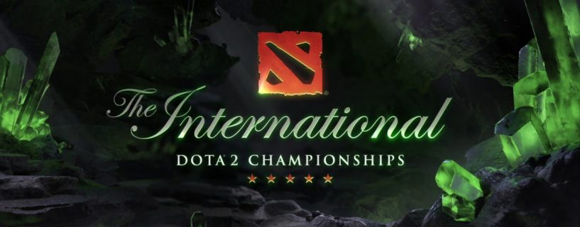 How to watch DOTA 2 World Championship the International 8