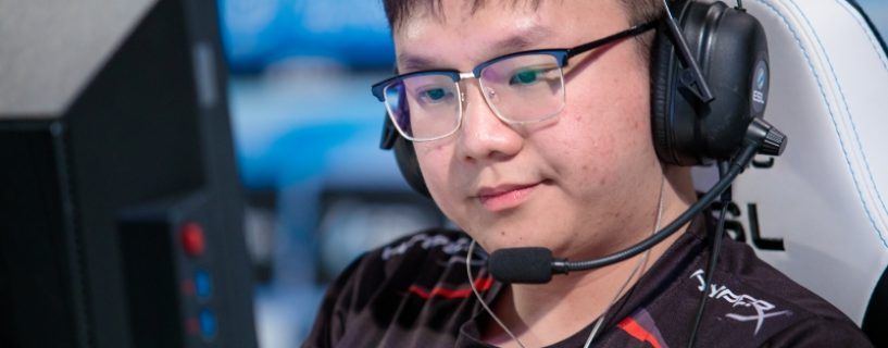 IEM Shanghai 2018 First results is a shock to most fans