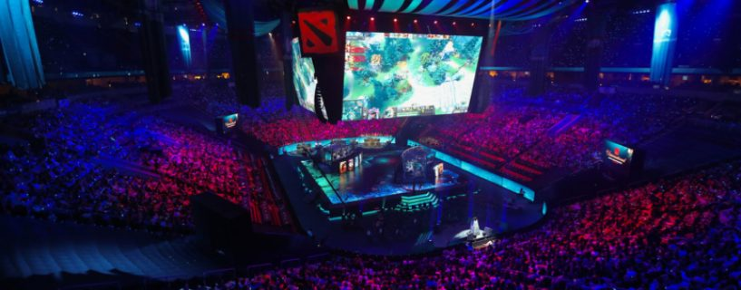 Many teams like Fnatic and Newbee leave DOTA 2 The International 8