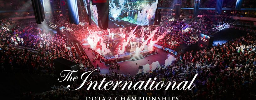 Early leave for Pain Gaming and more from Dota 2 The International 8 group stage