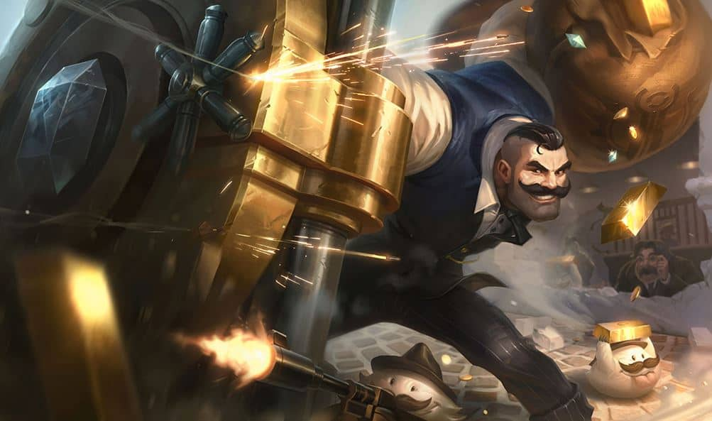 league of legends new things