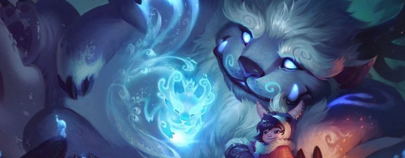 Everything we know about the new patch 8.17 in League of Legends