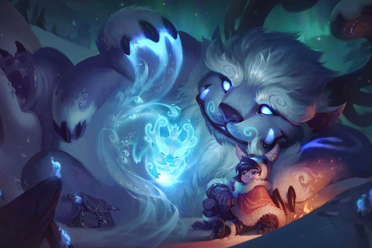Photo of Everything we know about the new patch 8.17 in League of Legends