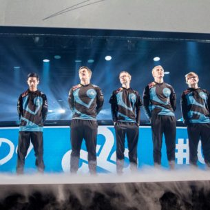 TSM for the first time in their history didn't qualify to the Worlds and more in the final qualifiers roster