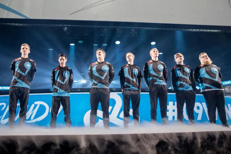 Photo of TSM for the first time in their history didn't qualify to the Worlds and more in the final qualifiers roster