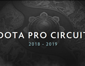 Valve updates the DPC points system for 2019 season