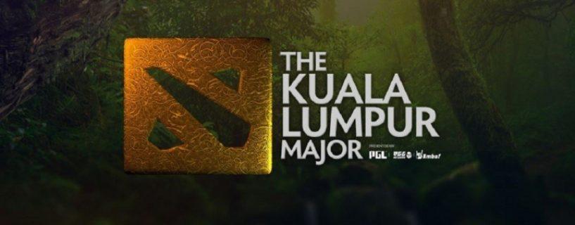 منافسات Dota 2 تأخذنا إلى ماليزيا مع حدث Kuala Lumpur Major للموسم المقبل