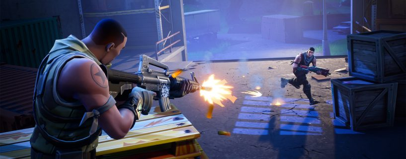 Fortnite game behind dozens of divorce cases in the UK!