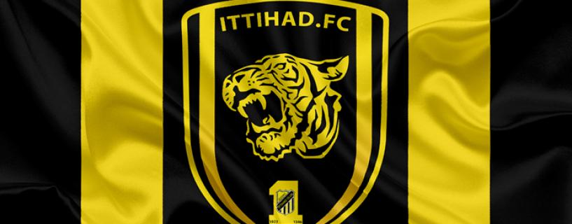 Al-Ittihad football club announces its expansion into esports