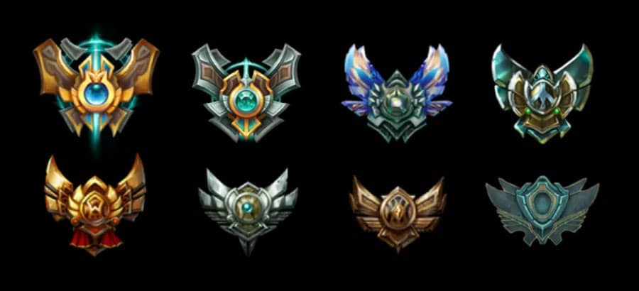Photo of Riot unveil two new tiers into Ranks System for the next season 2019