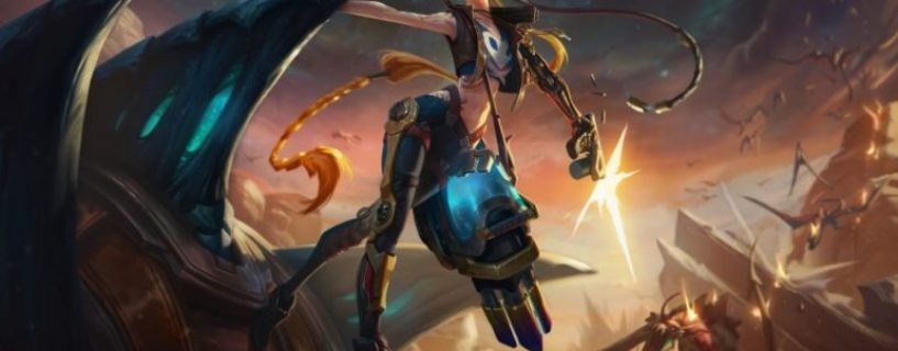 Everything we know about the new patch 8.18 in League of Legends