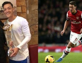 "FIFA eWorld Cup champion Mosaad ""Msdossary"" Aldossary to play for Ozil's new team?"