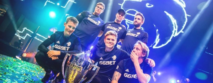DreamHack Masters Stockholm ends with an explosive finale between two Danish squads
