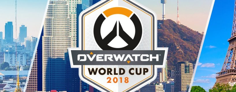 Overwatch World qualifying events come to an end, and here's all participating teams