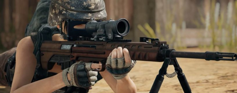 PUBG for PS4 Confirmed? New leak might suggest so