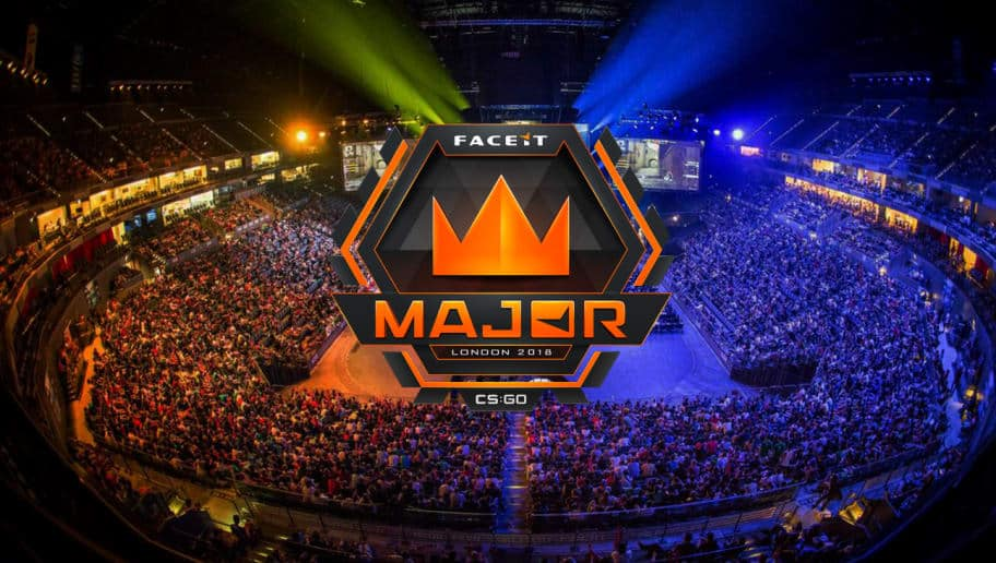 csgo major faceit london 2018 navi mibr