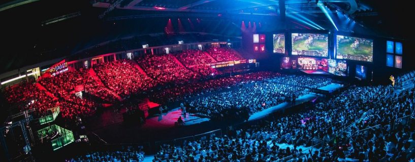 One of the largest finance companies enters the League of Legends esports scene