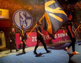 Fnatic are the champions of EU LCS summer split 2018