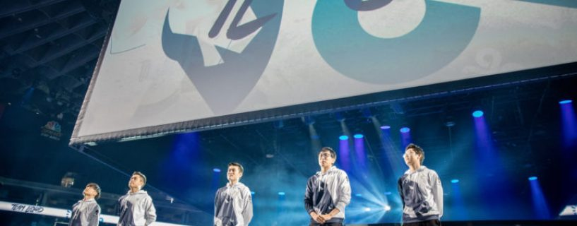 Flawless performance from Team Liquid make them the champions of NA LCS Summer split 2018