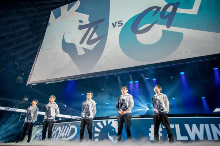 Photo of Flawless performance from Team Liquid make them the champions of NA LCS Summer split 2018