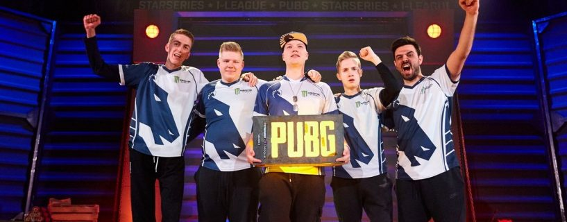 StarSeries i-League PUBG S2 battlegrounds settle with Team Liquid on top