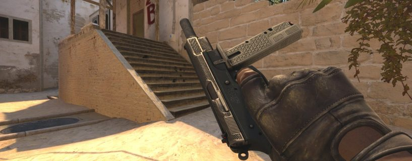 New CS: GO update brings changes to the competitive scene and more