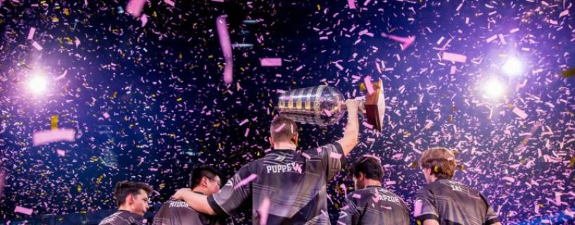Flawless performance by Team Secret crowned them with ESL One Hamburg 2018 title