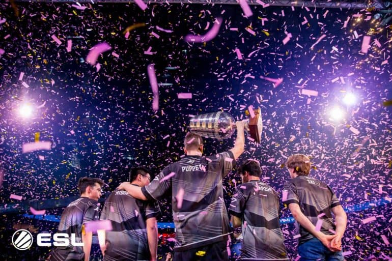 Photo of Flawless performance by Team Secret crowned them with ESL One Hamburg 2018 title