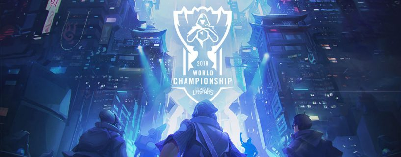 First day of League of Legends Worlds 2018 Play-In Stage results