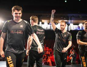 أداء لا تشوبه شائبة من قبل فريق Fnatic يؤهلهم إلى الدور النصف نهائي في بطولة العالم Worlds 2018