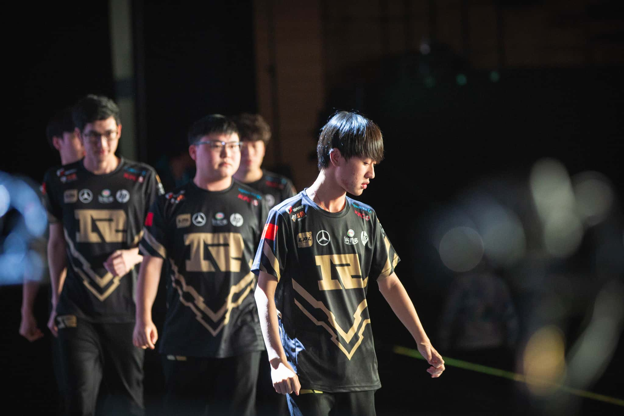Photo of The Worlds 2018 surprises still continue with RNG knocked out from the tournament