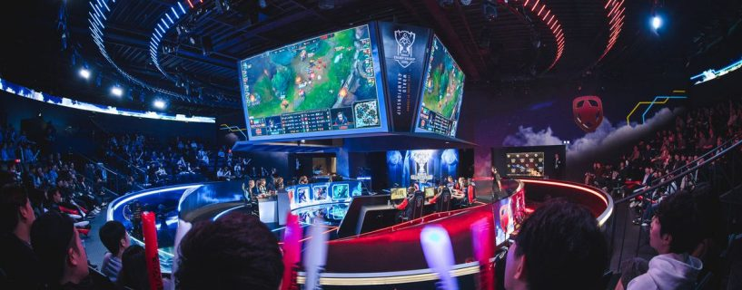 Great win for the European team G2 and more during the first day of Group Stage at Worlds 2018