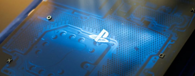 Sony officially talks about its next gen PS5 console