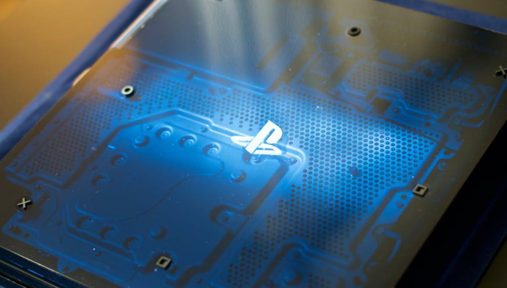Sony PS5 confirmed executive financial times