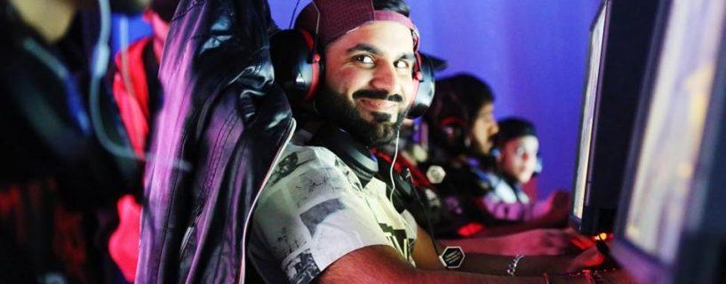 أداء مشرف لفريق NASR الإماراتي في نهائي ZOWIE eXTREMESLAND CS: GO Asia Open يكسب قلوب المتابعين العرب