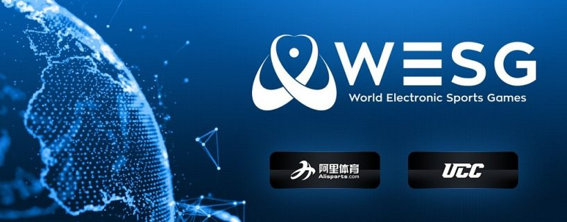 WESG 2018 online qualifiers are now open – here's the details