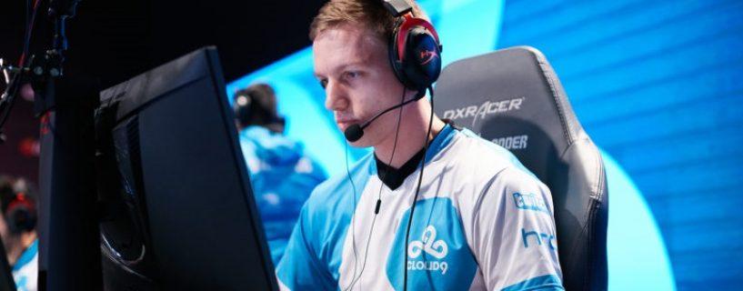 اللاعب الشهير Skadoodle يتخذ قراره المصيري بإنهاء مسيرته مع Cloud9