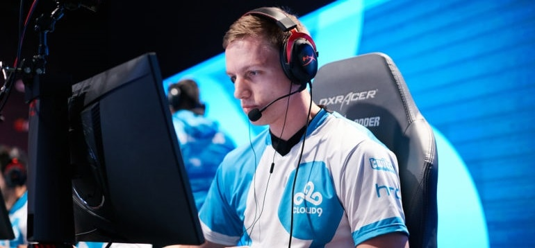 cloud9 skadoodle retires csgo
