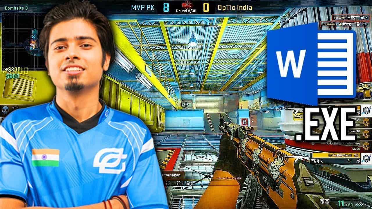 "Photo of OpTic India's former player ""forsaken"" receives near-lifetime ban from ESIC CS: GO events"