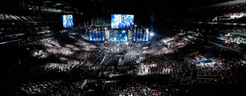 G2 still prove themselves during the fourth day of Play-In Stage in League of Legends Worlds 2018