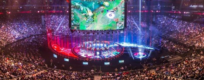Amazing performance by EDG in the second day of Play-In Stage at League of Legends Worlds 2018