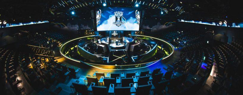الأوروبي G2 يتقدم و المزيد خلال اليوم الثاني و الأخير من مرحلة خروج المغلوب Knockout Stage في بطولة العالم Worlds 2018
