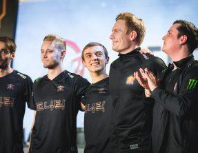 أداء رائع من فريقي Fnatic و IG مع اليوم الأخير من مرحلة المجموعات في بطولة العالم League of Legends Worlds 2018