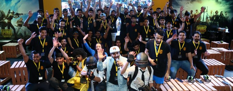 PUBG Mobile GCC Cup events come to an end, and here are the winners
