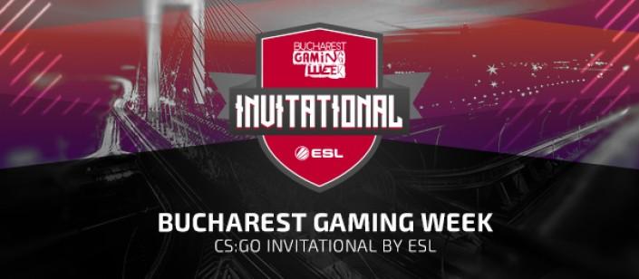 Photo of منظمة ESL ستستضيف بطولة CS:GO في رومانيا والجائزة أكثر من 50 ألف دولار