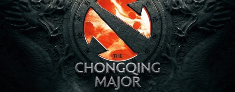 Chongqing Major will be the second DOTA 2 major event of 2019