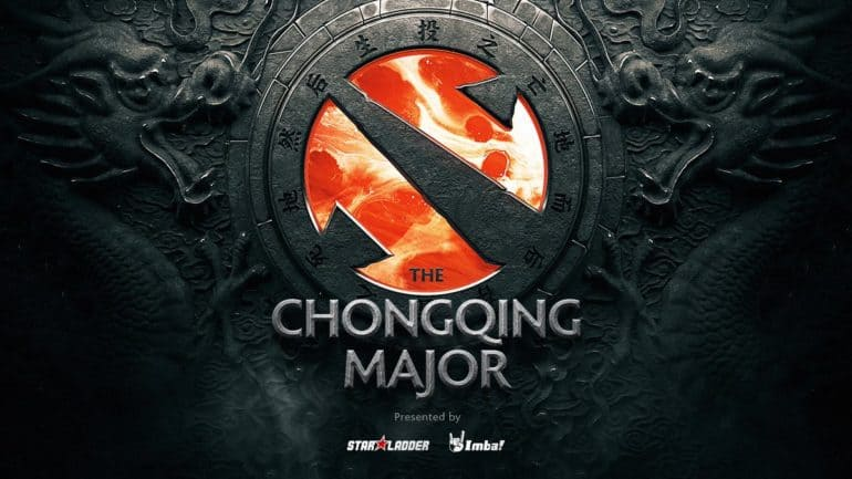 Photo of Chongqing Major will be the second DOTA 2 major event of 2019