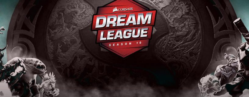 compLexity qualified to the playoffs in DOTA 2 DreamLeague season 10 and more in this report